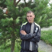 игорь 28 лет (Рак) Красноярск