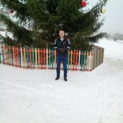 Евгений 49 лет (Весы) Звенигово
