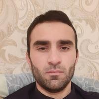 Бачаи Оча, 28 лет, Дева, Вороново