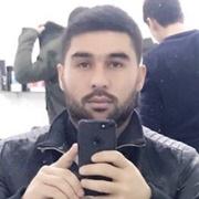 Bahrom 31 Ташкент