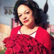 Нина, 56, г.Светлоград
