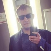 Алексей, 33, г.Пангоды