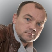Сергей Данилов, 40, г.Химки