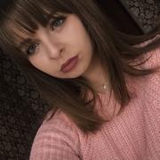 Аня, 18, г.Симферополь