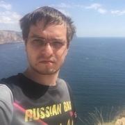 Кирилл Кольцов 28 Севастополь