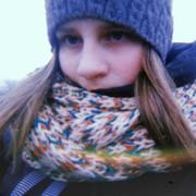 Виктория, 16, г.Липецк