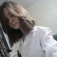 Саша Корнова, 18 лет, Водолей, Санкт-Петербург