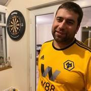 Stanislav 32 года (Скорпион) Лондон