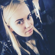 Виктория 23 года (Телец) Кемерово