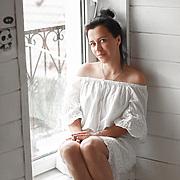 Olga 46 лет (Овен) Нью-Йорк