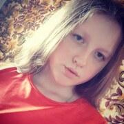 Виктория, 16, г.Усть-Каменогорск