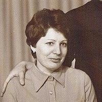 Ella K., 75 лет, Овен, Магдебург