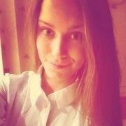 Kristina, 26, г.Зеленогорск (Красноярский край)