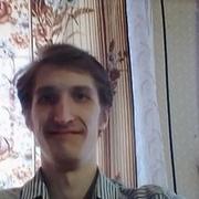Юрий Тесаков 25 Нижний Новгород