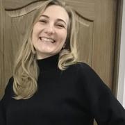 Ольга 36 Калининград