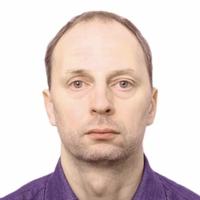 vadim, 45 лет, Козерог, Санкт-Петербург