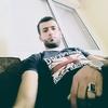 Hisham, 20, г.Амман