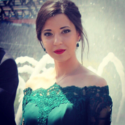 Дария, 23, г.Мариуполь