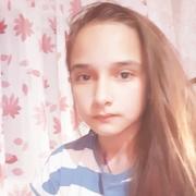 Юля, 17, г.Канаш