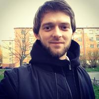 Roman, 30 лет, Телец, Санкт-Петербург