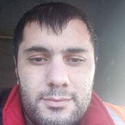 Мурад, 29, г.Новый Уренгой
