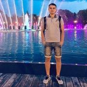 Виктор Волков, 23, г.Чебоксары