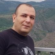 Ashot 30 Ереван