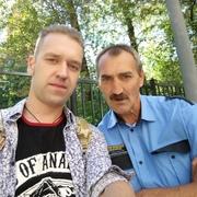 Володя 53 года (Дева) хочет познакомиться в Белеве