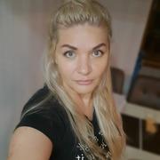 Эльмира 41 год (Водолей) Североморск