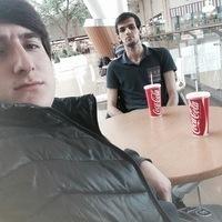 Махач, 25 лет, Овен, Москва