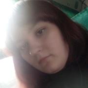 Екатерина Артюшенко, 18, г.Анна
