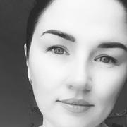 Ирина, 35, г.Губаха