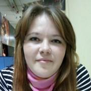 Ксения Земерова 29 лет (Водолей) Тайшет