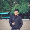 Ильяс Хамраев, 21, г.Алматы́