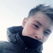 Владислав, 19, г.Касли