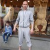 Бродяга, 34, г.Елань