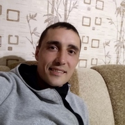 Александр Кирилов, 33, г.Феодосия