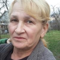 Ярослава, 60 років, Скорпіон, Львів