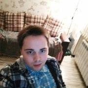 Евгений, 25, г.Беломорск