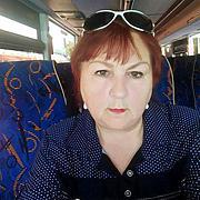 Галина, 64, г.Гай