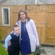 Анна, 31, г.Спас-Деменск