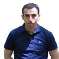 Kanan, 21 год, Лев, Баку