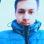 Дима, 21, г.Малая Вишера