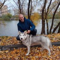 Александр, 47 лет, Стрелец, Киев