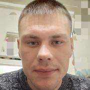 Олег, 25, г.Курган