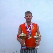 Дмитрий, 28, г.Новохоперск