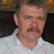 Виталий Воробьев, 55, г.Нерехта
