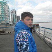 Александр, 23, г.Змеиногорск
