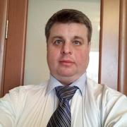 Андрей 48 лет (Рак) Одинцово