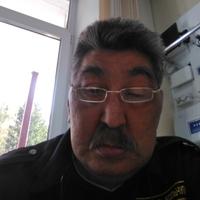 Виктор, 62 года, Телец, Новосибирск